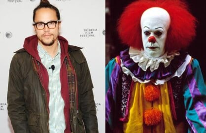 "Getty Images/""It"""