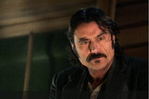 Deadwood HBO