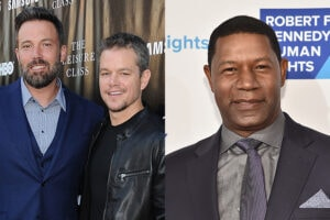 Dennis Haysbert Incorporated