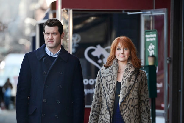 Difficult People hulu binge original series