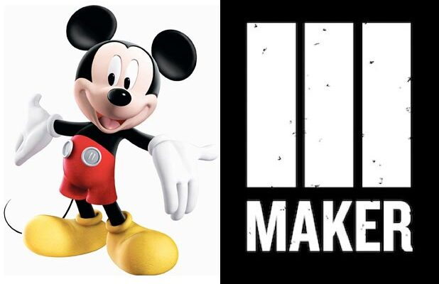 Disney-Maker
