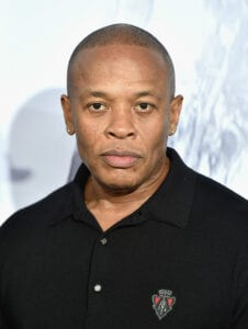 Dr Dre/Getty Images