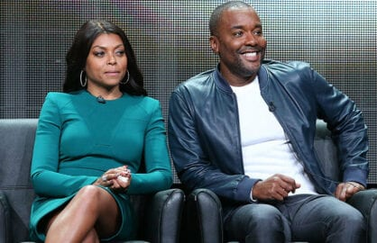 Taraji P. Henson, Lee Daniels, Empire