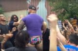 Foo Fighters Rick Roll Westboro Baptist Church