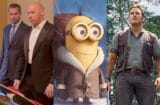 Furious 7, Minions, Jurassic World