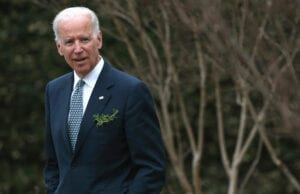Joe Biden Hosts Irish PM For St. Patrick's Day Breakfast