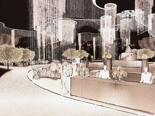 Governors Ball Overall Rendering