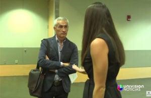 Jorge Ramos Trump