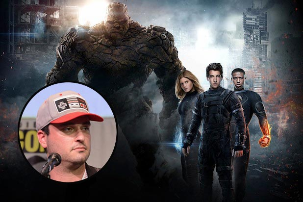 Even 'Fantastic Four' Director Josh Trank Agrees His 2015 Reboot Was Just 'Alright'