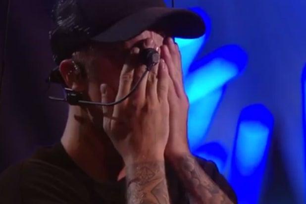 Justin Bieber VMAs