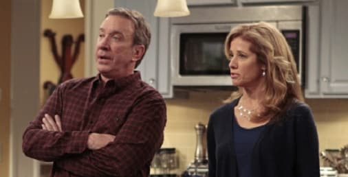 'Last Man Standing' Star Tim Allen Teases the Show's Return