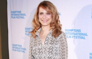during the 2014 Hamptons International Film Festival on October 12, 2014 in East Hampton, New York.
