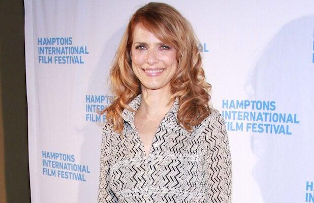 during the 2014 Hamptons International Film Festival on October 12, 2014 in East Hampton, New York.