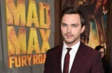 """HOLLYWOOD, CA - MAY 07: Actor Nicholas Hoult attends the premiere of Warner Bros. Pictures' """"Mad Max: Fury Road"""" at TCL Chinese Theatre on May 7, 2015 in Hollywood, California. (Photo by Kevin Winter/Getty Images)"""