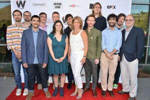 TheWrap's 4th Annual ShortList Film Festival Awards Ceremony 2015
