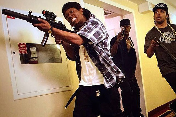 5 Reasons 'Straight Outta Compton' Shot Down Box-Office Records