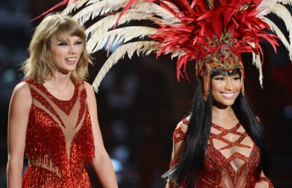 3ba023f8b6358 Taylor Swift Reveals 'Highly Offensive' Criticism of Her Career