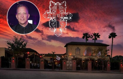 The Abbey Bar West Hollywood Reality Show David Cooley copy