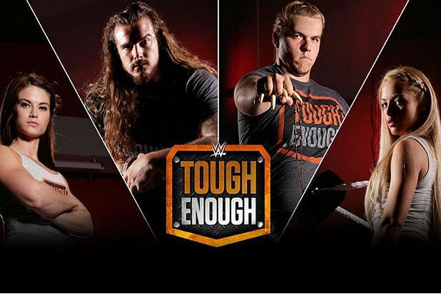 wwe s tough enough winner josh on how his 50 pound weight loss