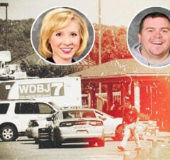 Getty Images/WDBJ