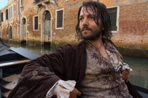Diego Luna stars as Casanova (Amazon)