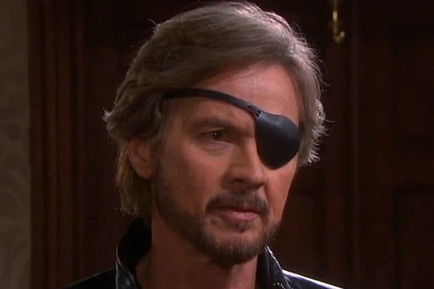 'Days of Our Lives' Anniversary Footage Teases Patch and
