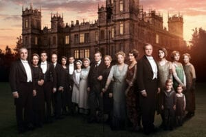 Downton Abbey, Season 6 (PBS)