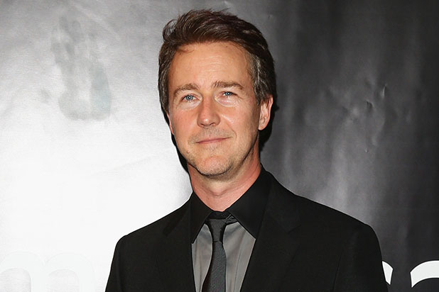 Edward Norton Raises $...