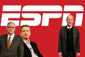 State of ESPN