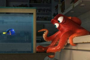Finding Dory (Disney)