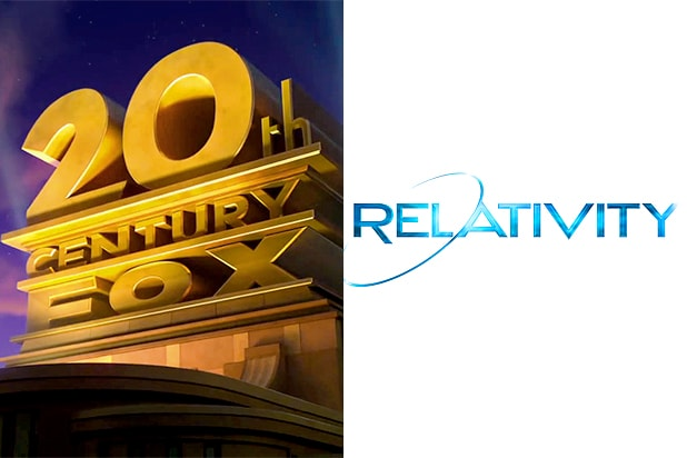Twentieth Century Fox Lines Up for Relativity Bankruptcy Hearing