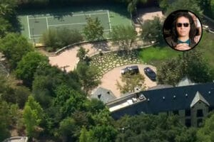 Gene Simmons home (