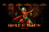 """Hell & Back"" poster (Shadowmachine)"