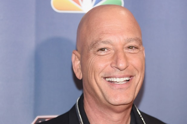 Howie Mandel Blasted by Eating Disorders Group After 'AGT' Bulimia