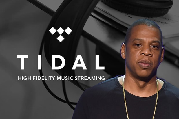 Jay Z's Tidal Hires Third CEO Since March