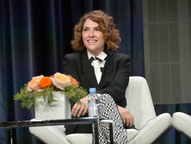 jill soloway - photo #13