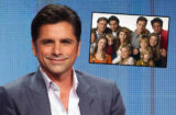 John Stamos, Full House (Frederick M. Brown/Getty Images; ABC)