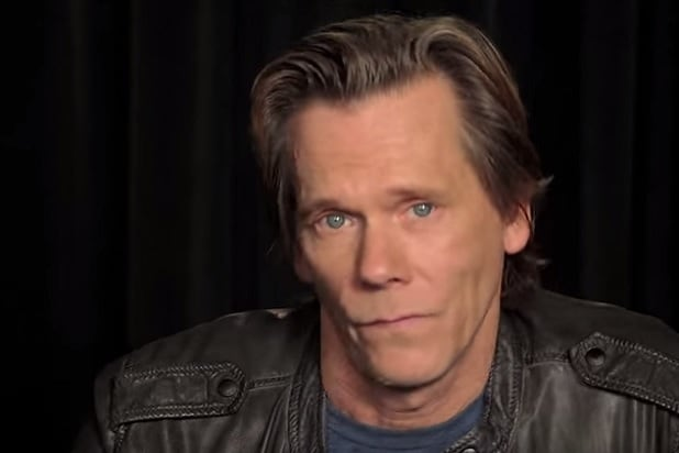 kevin bacon dancing