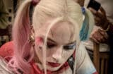 Margot Robbie as Harley Quinn (Twitter)