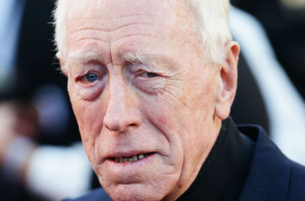Image result for max von sydow