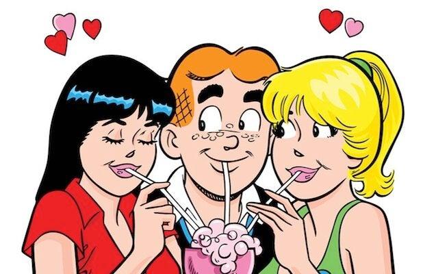 Archie Comic Publications, Inc.