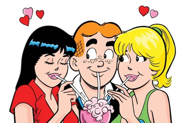 Archie Comic Publications, Inc.