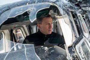Daniel Craig, Spectre (Sony)