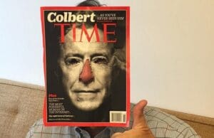 stephen colbert time cover