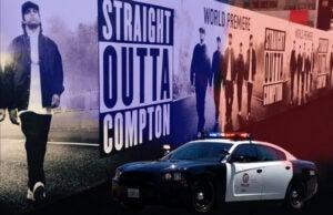 Straight Outta Compton (Twitter)