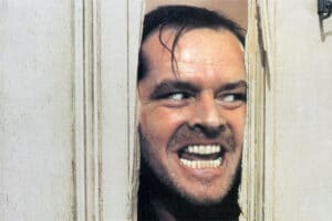 the shining horror movie