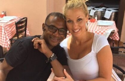 tommy davidson celebrity wife swap abc