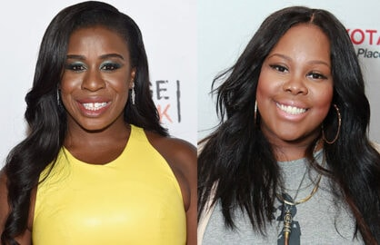 aduba riley
