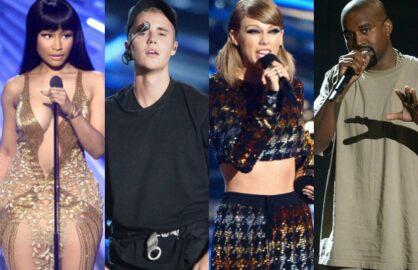MTV VMA moments