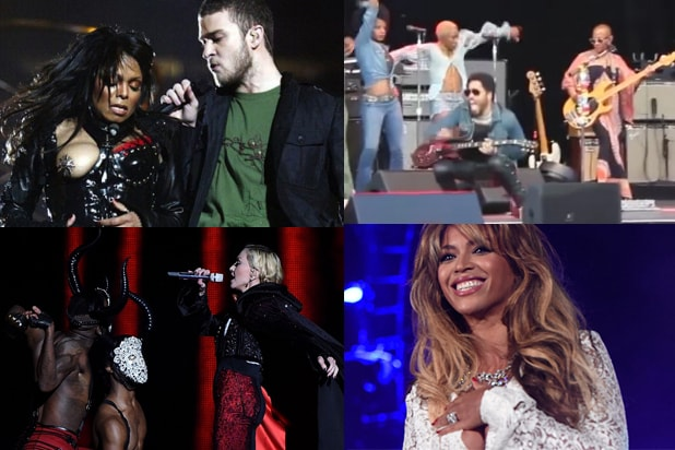 9 Shocking Wardrobe Malfunctions From Janet Jackson To Lenny Kravitz